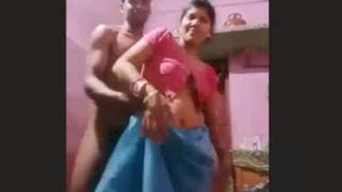 Bihari Bhojpuri Bhabhi Hard Fucked By Young Devar Absence Of Hubby